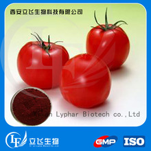 High Quality Natural Extract Lycopene Powder