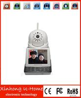 3.6mm lens mobile control wifi camera mini