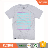 OEM dry fit t-shirt men t-shirt made in china
