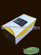 caixa de bolo