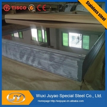 Mirror polished aisi 304 stainless steel sheet