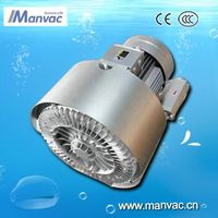 2015 Made in china 11kw electric Air Blower Pond Aerator Regenerative Turbine Pumps Turbo Blower