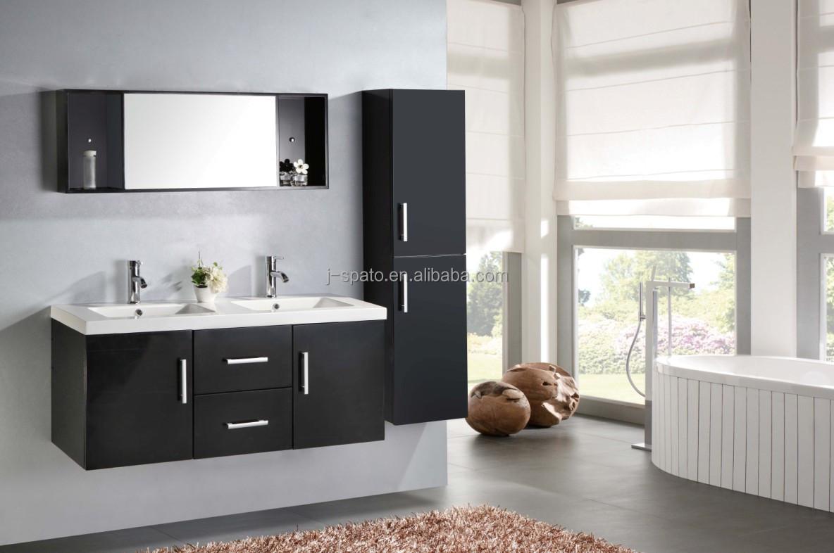 New style bathrooms