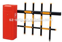 Intelligent electric automatic traffic barrier/automatic road barrier/road crash barrier
