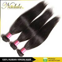 China Suppliers Natural Raw Sex 24 Inch Human Braid Hair No Weft
