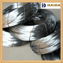 1.65mm Black Annealed Wire Reliable Supplier Hebei