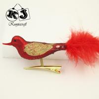 2015 Handmade Bird Home Decor Craft for Christmas