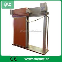 refrigerator door sliding automatic femator door operator