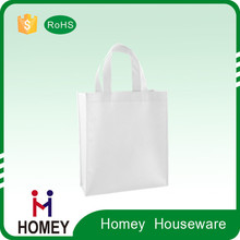 New Product Personalized Multifunction Plain White Cotton Canvas Tote Bag