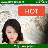 waterproof vinyl wallpaper for bathrooms