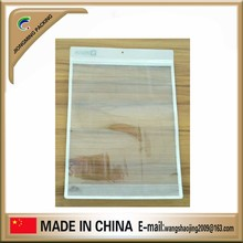 Customized plastic film compound bag for underwear packing