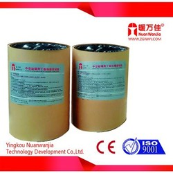 For insulating glass butyl hot-melt sealant