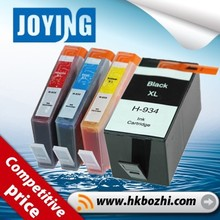ink cartridge Compatible HP 934 XLBK 935 XLC/M/Y
