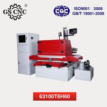 630 x 100mm High Precision CNC Wire Cutting EDM Machine