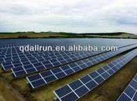 A GRADE LOWER PRICE PV mono solar panel 300W