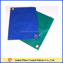 UV Protected Fire Resistant PVC Tarpaulin