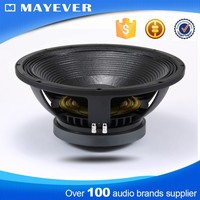 15TBX300 10mm/4inch coil promotion pro audio powerful 600 watts subwoofer 15 inch speaker