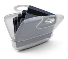 Capsul Case - Translucent White