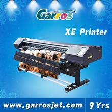 1440DPI printer XE-1801 High Quality Printer inkjet for flex banner