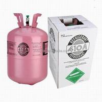 Mixed refrigerant Gas R407c R134A R404 R410A R600 Supplier