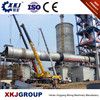 2015 new style reliable performance cement rotary kiln with factory price