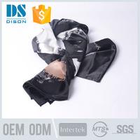 Fashionable 100%silk brushed silk Men's/Women's Scarves Neck Shawl Scarf Wrap