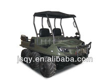 6 Wheels ATV farm ATV Amphibious ATV