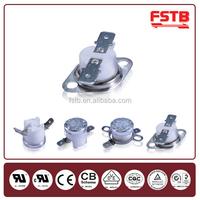 KSD301-G bimetal thermostat for coffee maker parts