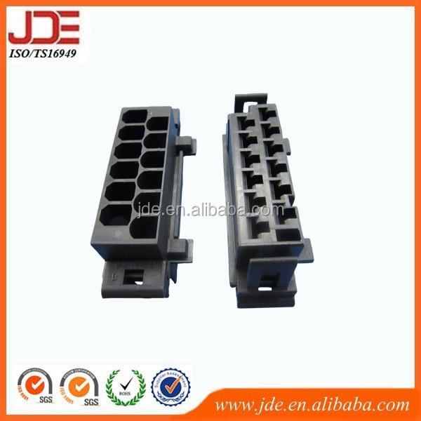 High Voltage Crimp Terminals : Pin juinor timer high voltage auto crimp wire