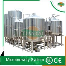 small brewery beer making equipment in China