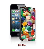 2014 Hot Sell 3D Phone Case for Samsung and iPhone 5 & 5S & 5C, etc