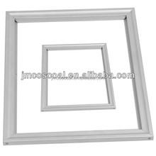 LED aluminium panel light frame