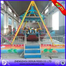 Quality top sell amusement park ride adults pirate ship