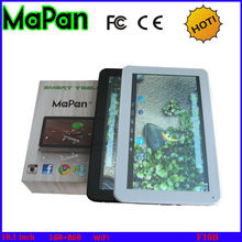 High Tech 10 inch android tablet quad core MaPan cheap china android tablet