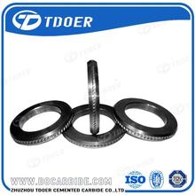 New design carbide cold rolling mills for manufacturing flat copper magnet wire