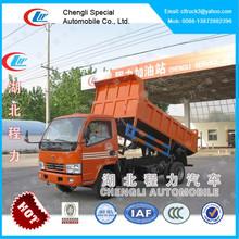 Dongfeng caminhão 3.5 toneladas