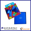 Hot Sale Colorful Gift Card Holder
