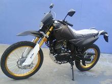 Powerful 200cc off road GY200