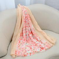 2014 New Hot Sale Korea Style Hot Sale Leisure Knitting Neckerchief Women's Scarfs