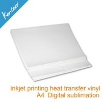 high quality sublimation paper a4 a3 size