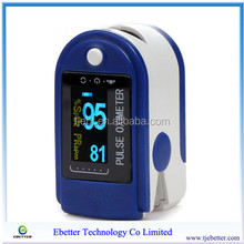 CE and FDA approved sports equipment pocket finger pulse oximeter walmart