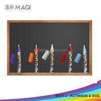 paint marker,contour marker, liquid chalk marker pen