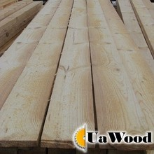Construction timber (pine, spruce)