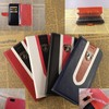 Colorful metal logo flip wallet leather case for iphone 6 soft TPU case for iphone 6 4.7inch wholesale
