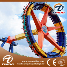 China Manufacturer amusement park rides giant pendulum for sale!