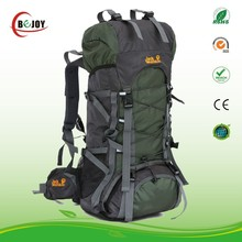Good Travel Outdoor Backpack, Arrowhead Technical Pack, Deluxe Hiking Pack