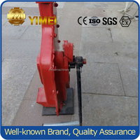 different types of manual lifting jacks