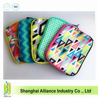 15.6 Inch Soft Neoprene Laptop Sleeve,Neoprene Computer Bag,Neoprene Notebook Case