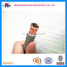 RVVP PVC insulation/Jacket shielding cable