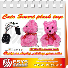 Factory Produce Doctor Nurse Plush Bear
